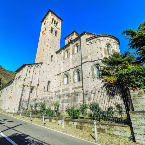 Basilica of Saint Abbondio