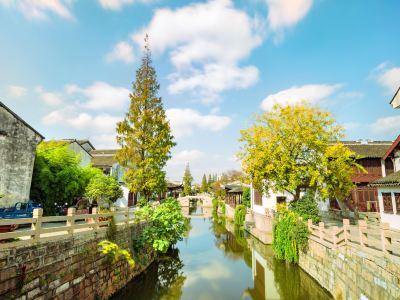 Shaxi Town