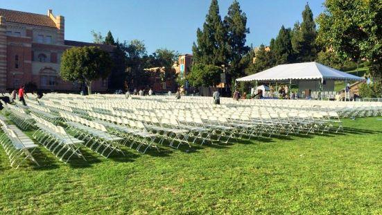 UCLA Student Technology Center (STC)