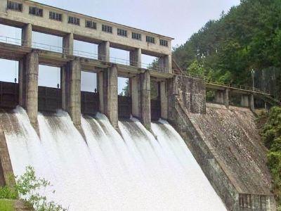 Dongfanghong Reservoir