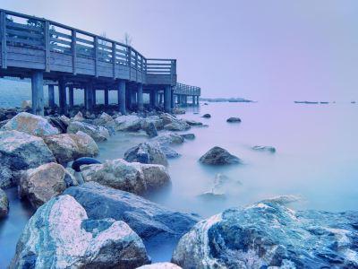 Haichang Fisherman's Wharf