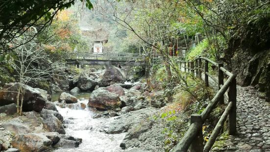Zhenzhu Waterfall