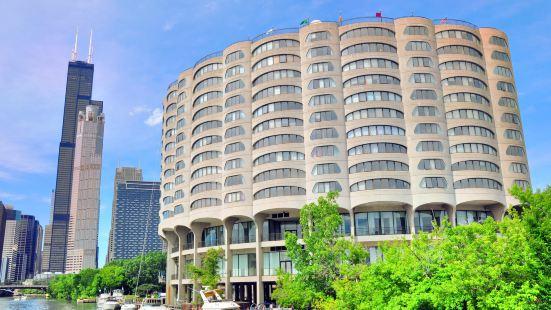 Rivercity Condominiums