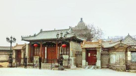 Potou Mosque