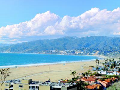 Santa Monica Bay