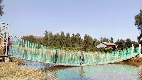 Siji Ecology Agriculture Garden