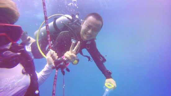 Pattaya Diving and Scuba Diving