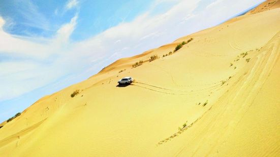 大沙頭生態文化旅遊區