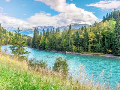Thompson River
