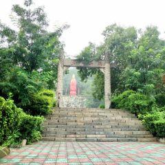 Fushan Park User Photo