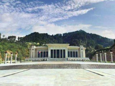 韋拔群紀念館