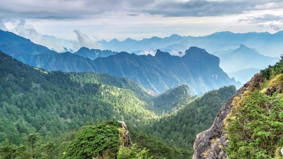神農谷國家森林公園