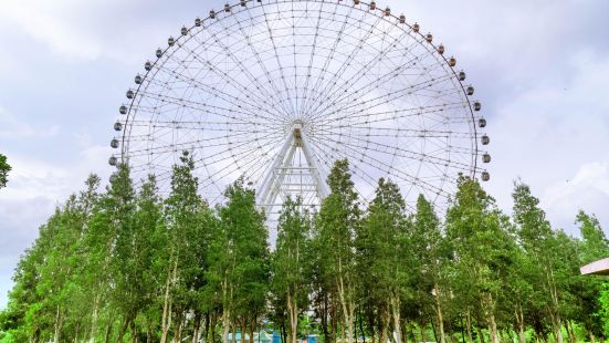 Fengling Ferris Wheel