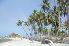 羌达海滩-仰光-doris圈圈