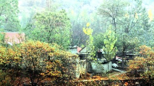 Mengshan Renjia Scenic Region