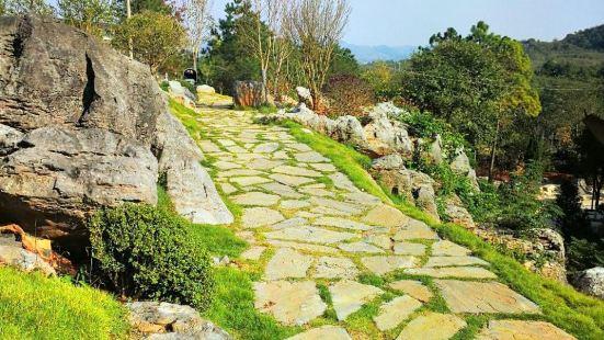 Xiuyan Cliff Carving