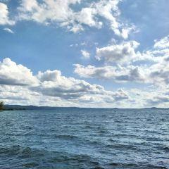 Lake Bolsena User Photo