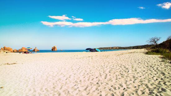 太陽麗都海灘