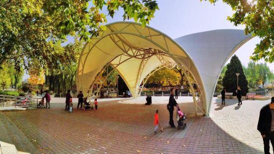 Kangzhuang Park