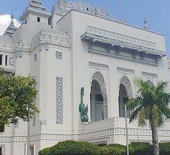 Yangon City Hall User Photo