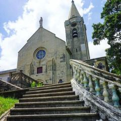 主教山小堂用戶圖片