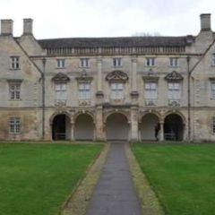 Magdalene College 여행 사진