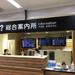 熊本空港総合案内所のユーザー投稿写真