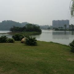 Bohai Park User Photo