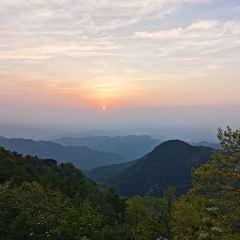 Sky Candle Peak User Photo