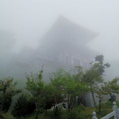 다훙산 풍경명승구 여행 사진