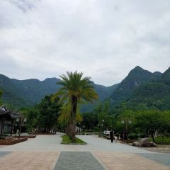 구봉공원 여행 사진
