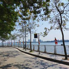 Hanoi West Lake User Photo