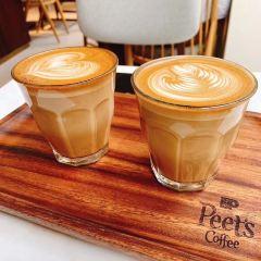 Inoda Coffee User Photo