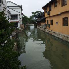 Jinxi Ancient Town User Photo