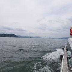 메이펑다오 여행 사진