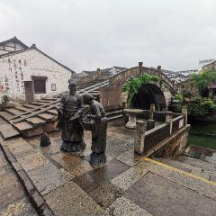紹興古城用戶圖片