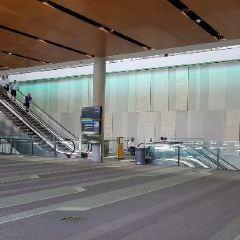 Brisbane Convention & Exhibition Centre User Photo
