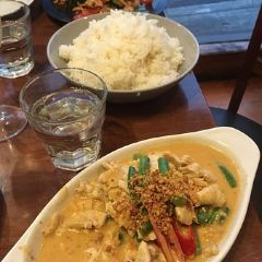 Temple Thai Restaurant User Photo