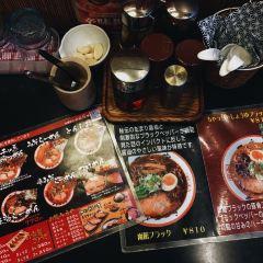 Hakodate Menya Ichimonji User Photo