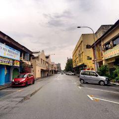 怡保舊街場用戶圖片