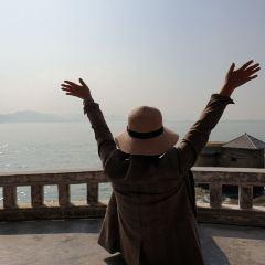 구랑위(고랑서) 여행 사진