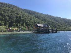 拉贾安帕特群岛-Waisilip-Chenhutamu