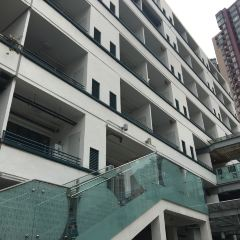 Former Hollywood Road Police Married Quarters User Photo