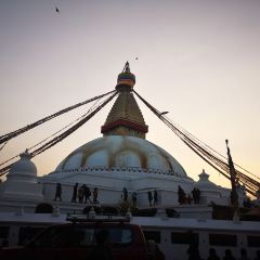 Boudhanath Stupa User Photo