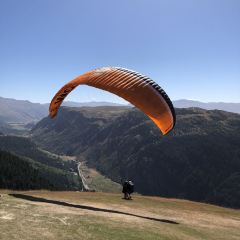 G Force Paragliding User Photo