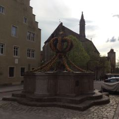 St.Georgsbrunnen User Photo