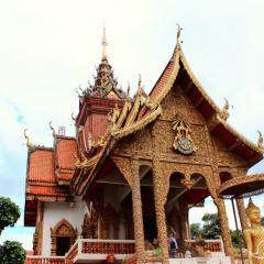 Huagong Temple User Photo