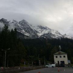 Zugspitze User Photo