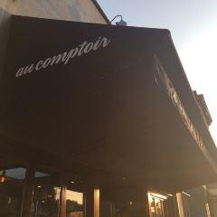 Au Comptoir User Photo