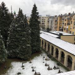 Sebastiansfriedhof User Photo